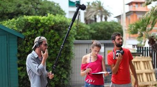 Parte a Santa Marinella il Tour di CinemadAmare
