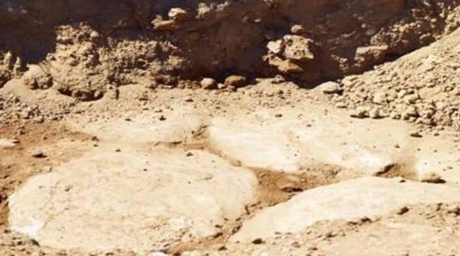 Passoscuro, alla ricerca di reperti archeologici. Seguendo le strade dell'impero romano