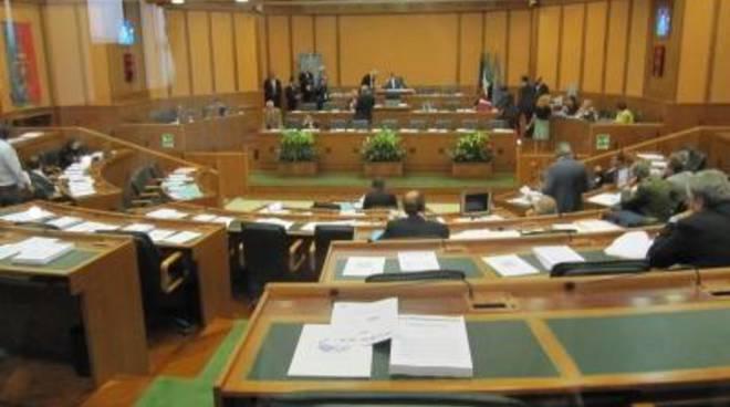Pisana: Audizione con le Province sulle riforme istituzionali<br />