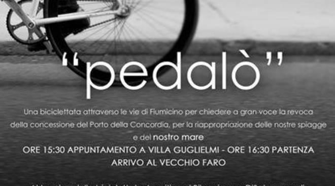 Porto della Concordia: una biciclettata per revocare la concessione