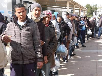 Profughi, domani a Fiumicino nuovi arrivi con i Corridoi umanitari