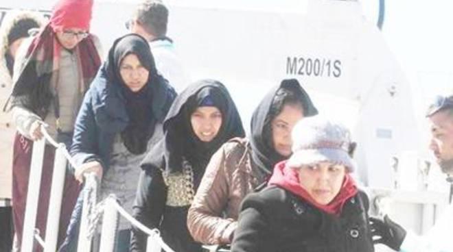 Profughi: la via del corridoio umanitario è aperta