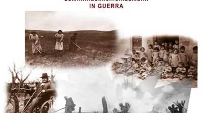 Progetto Pace o Guerra: il 6 giugno presentazione della mostra documentaria