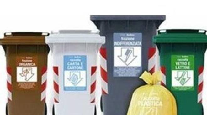 Servizio di Igiene Urbana: ritiri completi per tutte le attivita'