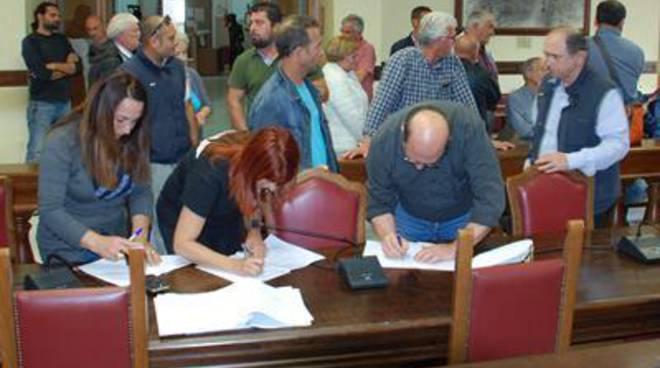 Spiagge sicure: firmata con i balneari una convenzione per il servizio di salvataggio