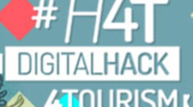 Turismo e innovazione: il 25 e 26 giugno al viaDigitalHack4Tourism