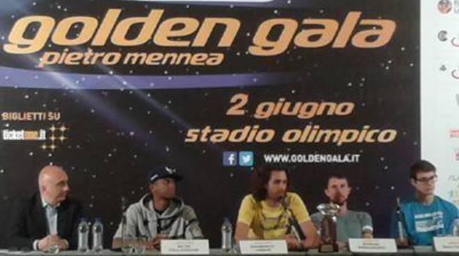 Un grande Golden Gala, si prepara allo Stadio Olimpico, il 2 giugno