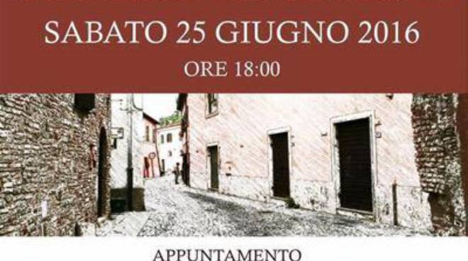 Una via intitolata a Giulio Cesare Giuglielmotti