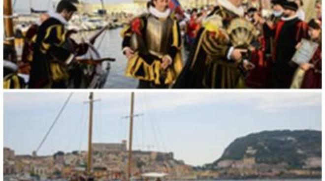 10.264 visitatori... il successo della Nave Palinuro