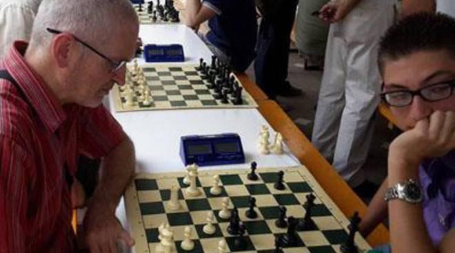 """12° Trofeo scacchistico """"Boccione"""" 2016"""