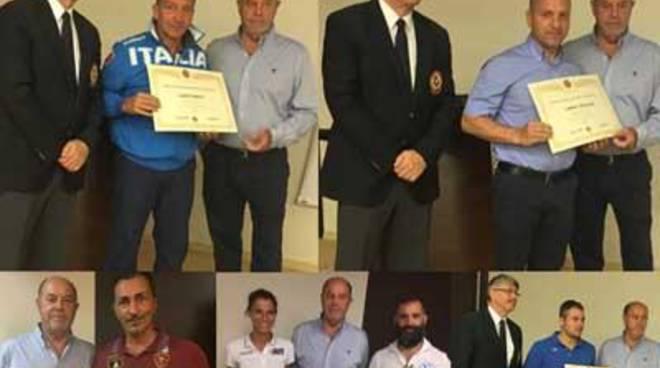 13 medaglie azzurre dalla Karate 1 Wkf Youth Cup 2016