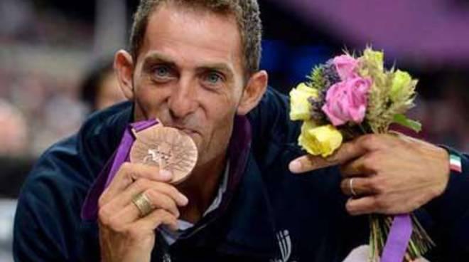 44 atleti Fiamme Gialle alle Olimpiadi di Rio 2016. Tra di essi Donato, bronzo a Londra 2012