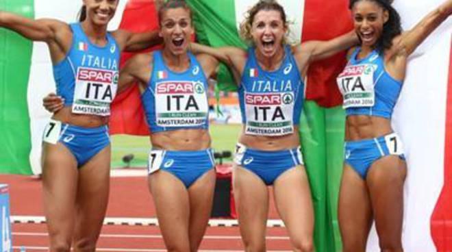 7 medaglie per l'Italia agli Europei di atletica leggera. Due ori, da Grenot e Tamberi