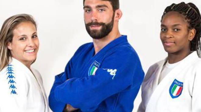 8 gioielli della Fijlkam ai Giochi di Rio 2016. Lotta e Judo sui tappeti del Carioca Arena 2