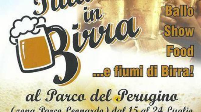 """A Fiumicino """"Tutti in birra"""", tra gastronomia, musica e incontri di wrestling"""