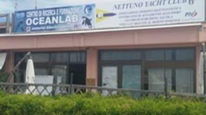 """A Nettuno il primo """"Centro di formazione e ricerca sui mammiferi marini"""" del Lazio"""