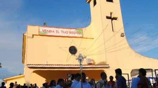 """Acquarelli: """"Bene la variazione urbanistica per la Chiesa San Gaetano da Thiene"""""""