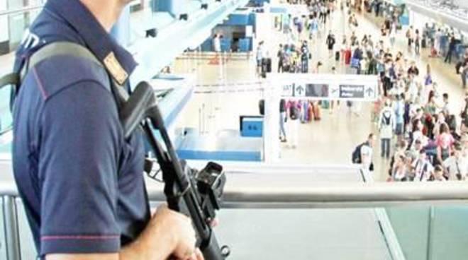"Aeroporto Da Vinci, sicurezza su ""standard elevati"""