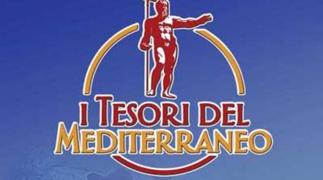 """Alla regata """"I Tesori del Mediterraneo"""" anche l'equipaggio di """"Mare Nostrum&"""
