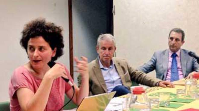 """Amianto, Avenali: """"Approvare la legge regionale è una priorità"""""""