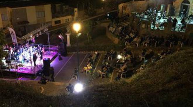Ardea Jazz, boom di presenze alla prima edizione del Festival