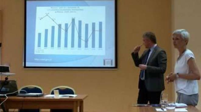 Aziende pontine in Polonia per nuovi investimenti