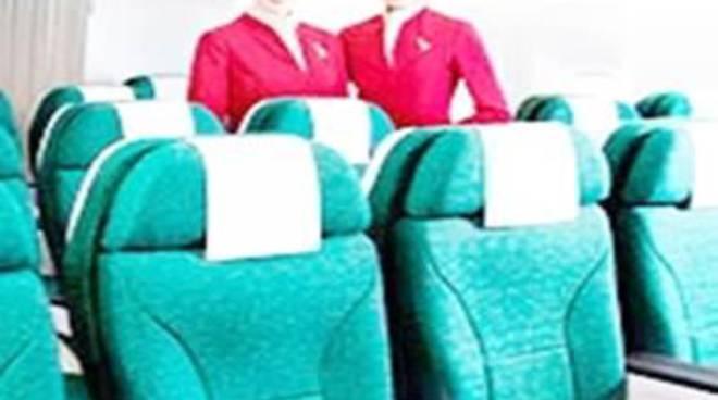 Cathay Pacific: mobilità integrata. Da luglio partner è Trenitalia