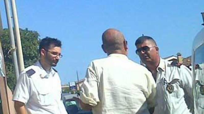 Cdq Torvaianica nord: incontro con il comandante della polizia locale