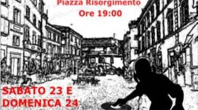 Cerveteri, a Piazza Risorgimento un aperitivo con Dj Dolce