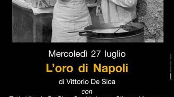 """Cin'è cucina"": gastronomia e cinema d'essai sbarcano a Tarquinia"