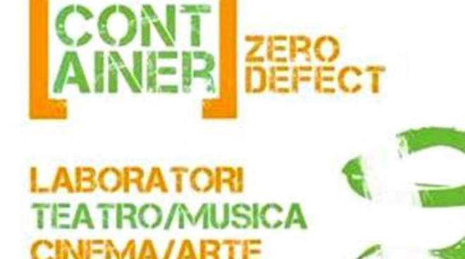 Container zero defect, la comunità per artisti emergenti