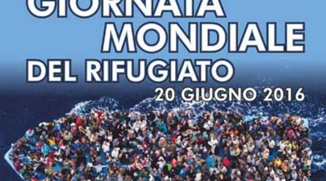 Continuano le iniziative in occasione della Giornata mondiale del rifugiato