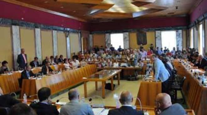 Convocazione del Question Time e del Consiglio Comunale
