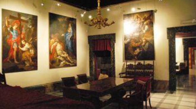 DiVino Etrusco, apertura serale gratuita del Museo di Arte Sacra