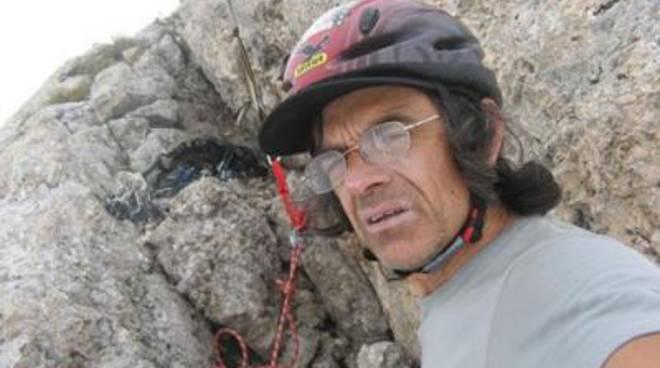 Escursionisti morti sul Gran Sasso, uno è Roberto Iannilli di Cerveteri