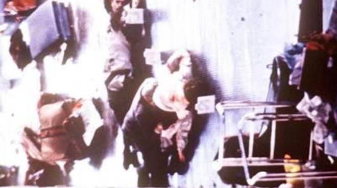 Fiumicino. 27 dicembre 1985: il giorno dell'odio