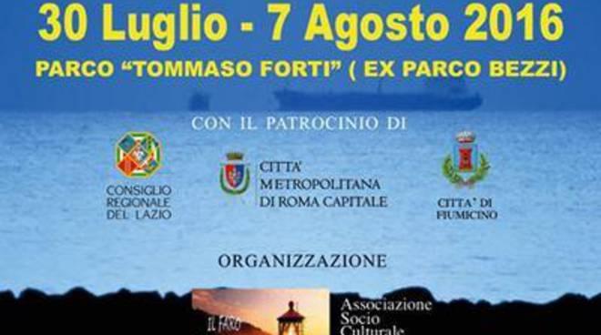 Fiumicino, dal 30 luglio torna la Spaghettongola