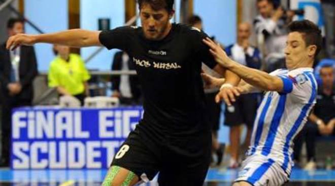 Futsal Isola che colpo: dal Kaos arriva Pedro Espindola