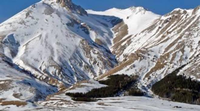 Gran Sasso, due escursionisti morti sul monte Camicia