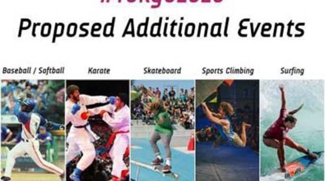 Il 3 agosto a Rio, storica decisione del Cio. Ci saranno 5 nuovi sport olimpici?