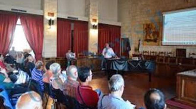 Il ministro Delrio esaminerà il progetto di fattibilità del Comune