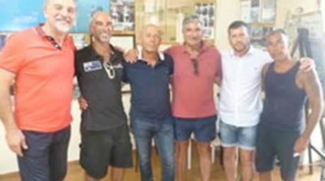 Il tarquiniese Marco Pizziconi convocato per i campionati mondiali di paracadutismo