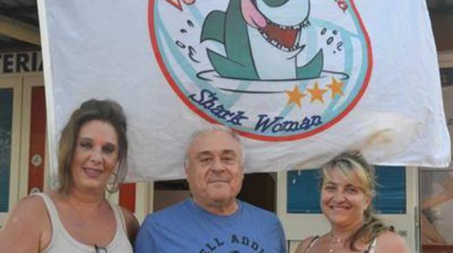 Importanti accordi per lo Shark Volley Club di Pomezia