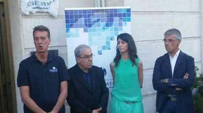 Inaugurata la sede Ascom territoriale di Gaeta