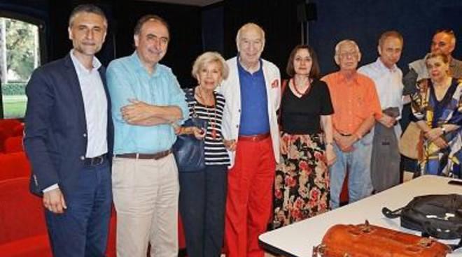 L'Associazione Giuseppe de Santis si rinnova