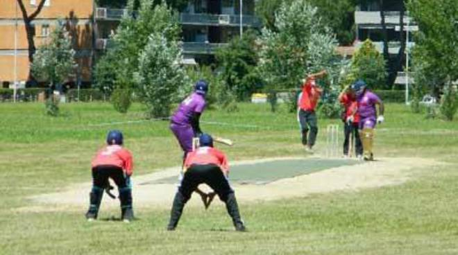L'Atletico Diritti Fondi Cricket Club vince il Campionato Interregionale