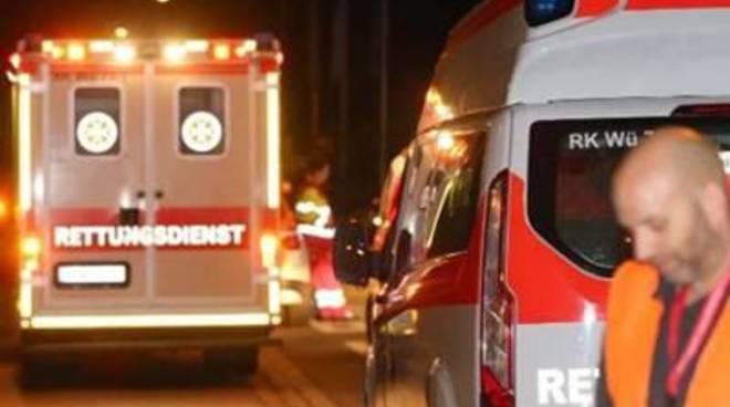 L'Isis rivendica l'attacco sul treno in Germania