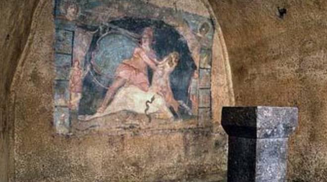 """""""La Domus romana del Mithra"""":al termine i lavori della prima campagna di scavi"""