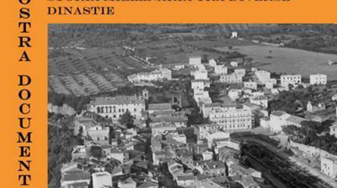 La storia millenariadella città in una mostra fotografica e documentaria
