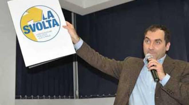 """La Svolta: """"<span>I gialli dell'estate dell'amministrazione Cozzolino si moltiplicano""""</"""